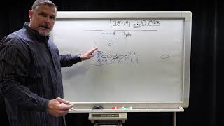 Football 101 - Dave Wyman on Dickson fake punt vs Lions