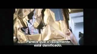 Apollo 18 - Trailer(Legendado) HD