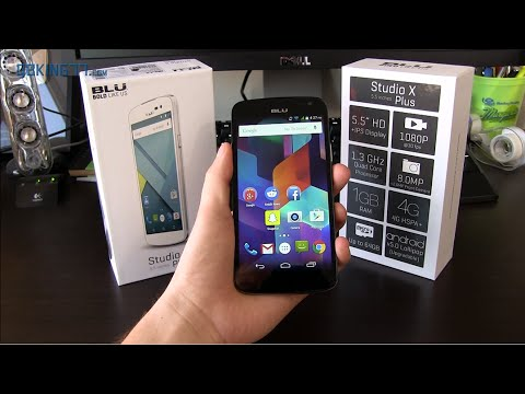 Blu Studio X Plus Review: One Of The Best Budget Phones