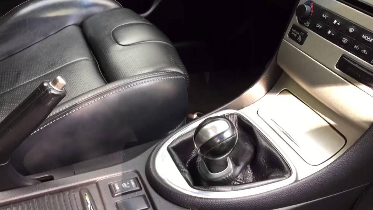 Infiniti infiniti g35 2015 : 2008 Infiniti G35-S 6MT sport sedan for sale - oct 2015 - YouTube
