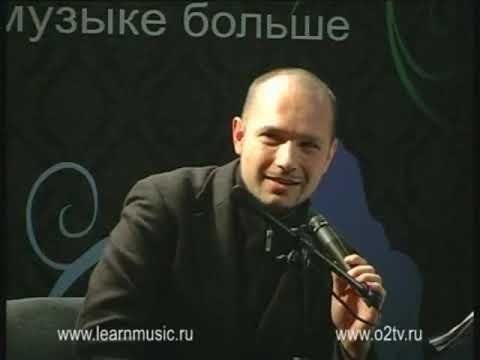 300 лет кларнета.Кирилл Рыбаков. все серии . 8 серий.