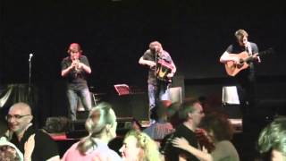 Folk Messengers 2013 - Diatofonia n.7 - Tasso Barbasso (Scottish) - Maison Musique (Rivoli - TO)