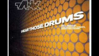 Tank - I Hear Those Drums (Single Version)