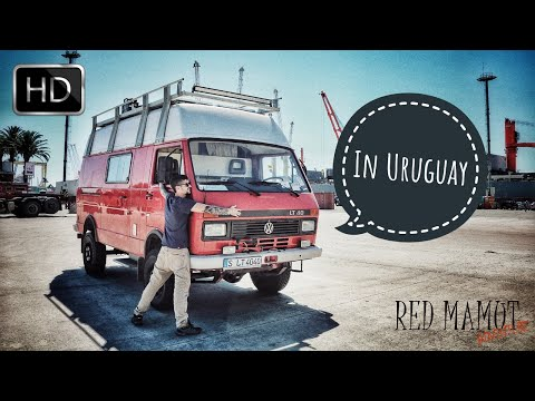 Red Mamut Adventure - In Uruguay