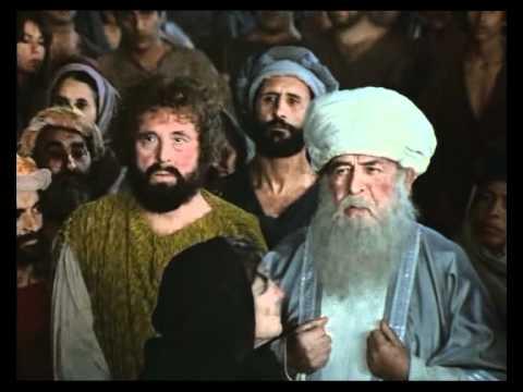 Jézus élete Lukács evangéliuma alapján.avi