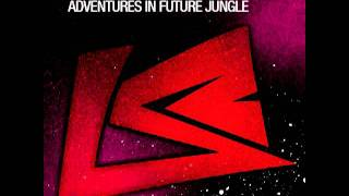 lkz adventures in future jungle future jungle rave breaks old skool jungle mix