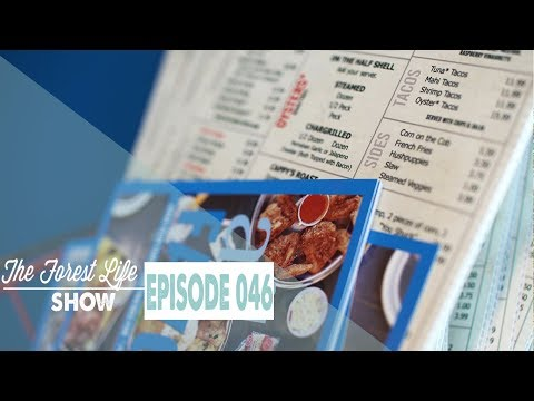 Community Feature | Shuckin' Shack Oyster Bar | #TheForestLifeShow - Ep. 046