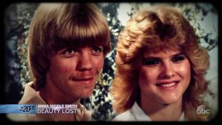 Larry Birkhead on Anna Nicole Smith, Daughter Dannielynn Today  Part 1