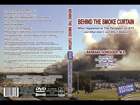 Behind the Smoke Curtain - 2nd Edition (2015)