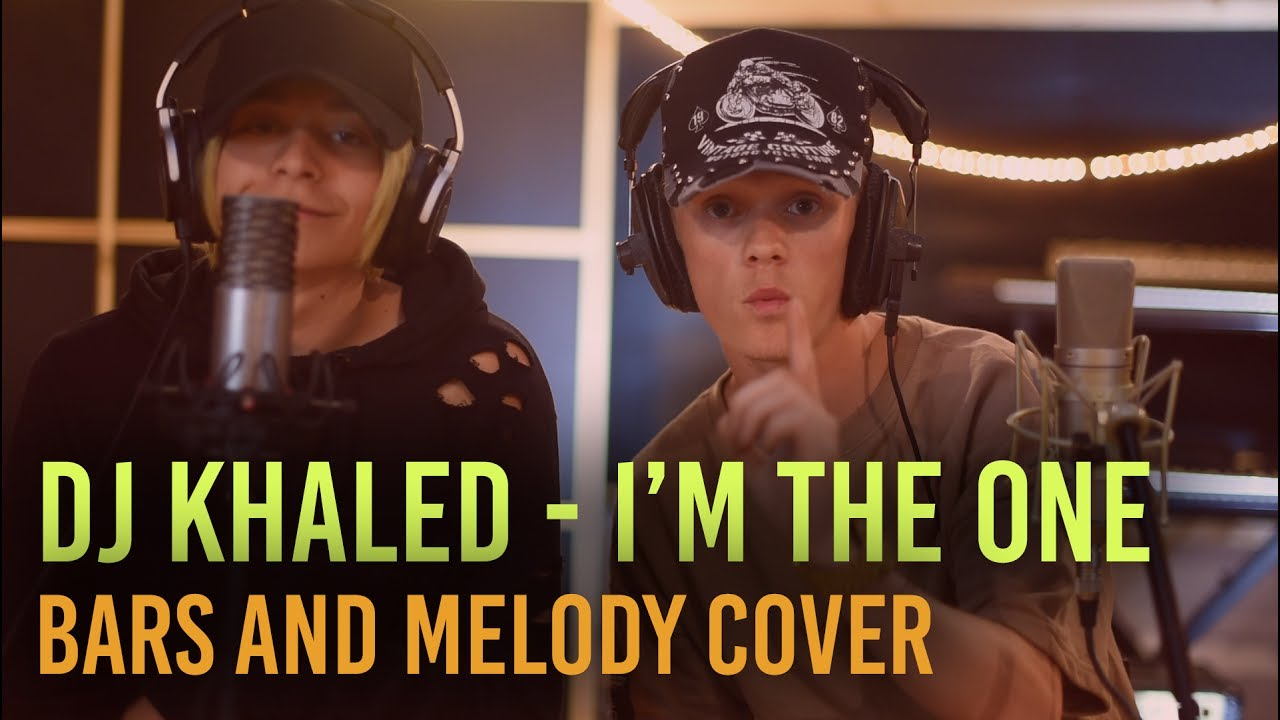 Dj Khaled Im The One Ft Justin Bieber Quavo Chance Lil Wayne Bars And Melody Cover