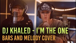 Video DJ Khaled - I'm the One ft. Justin Bieber, Quavo, Chance, Lil Wayne (Bars and Melody Cover) download MP3, 3GP, MP4, WEBM, AVI, FLV Maret 2018