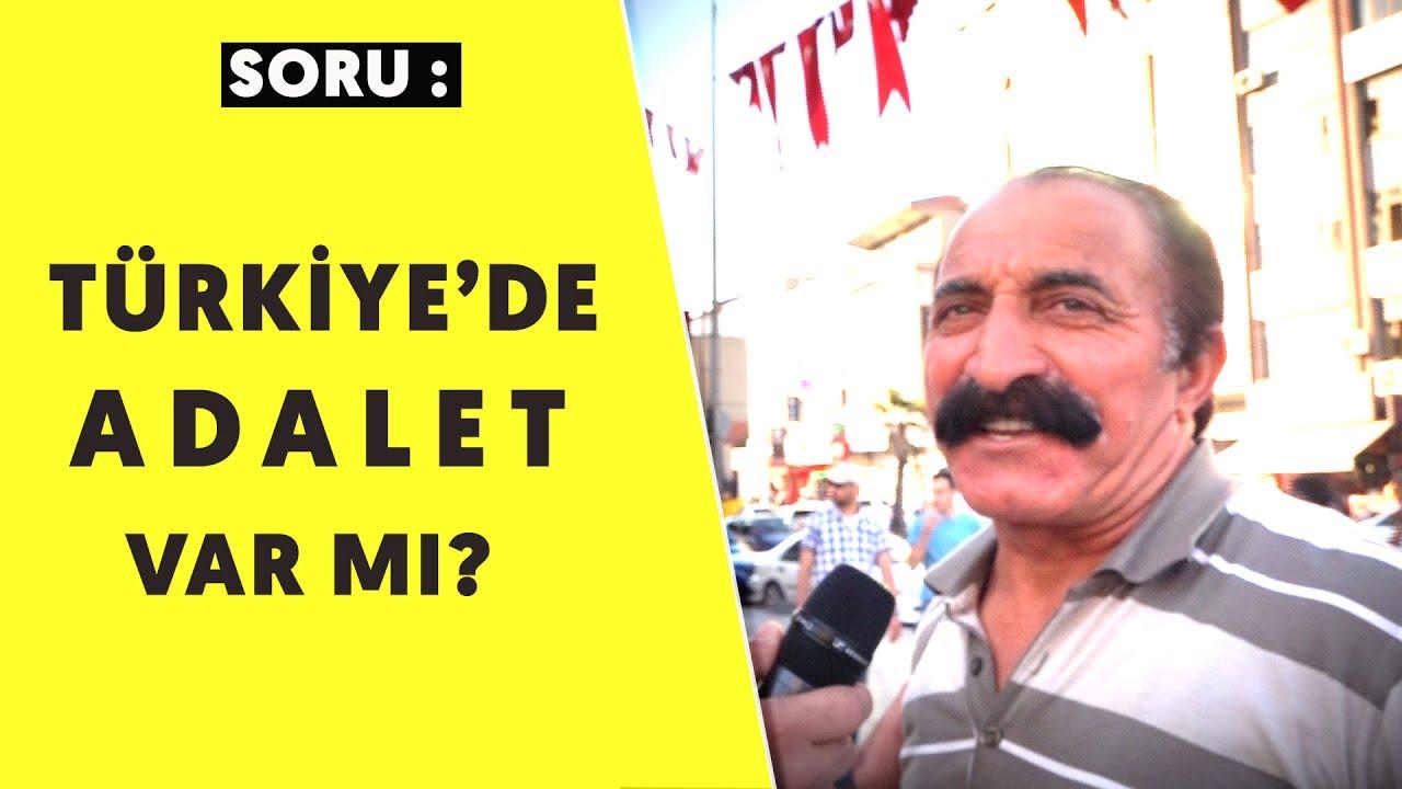 Türkiye'de var mı