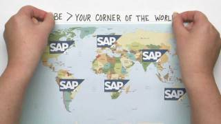 SAP careers at Accenture