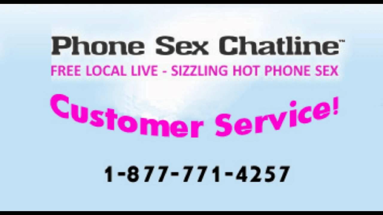 Best sex hotlines