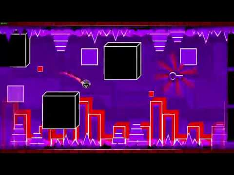 """(60hz)(Insane Demon) """"Sound Journey"""" 100% by TheFakeLogik 
