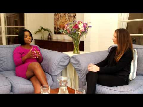 The Happiness Show - Interview with Advocate, Fadzayi Mahere