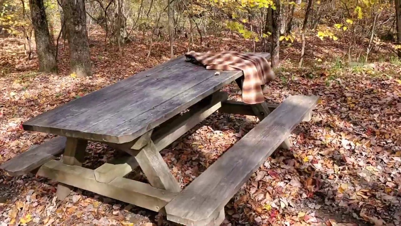 Catskills NY camping - YouTube