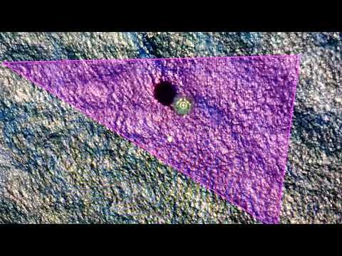 """8\25/18~SECRET HIDDEN LANDING PLATFORM DISCOVERED AT THE """" NEW SOUTH POLE """" (!)"""