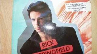 Rick Springfield Celebrate Youth Extended