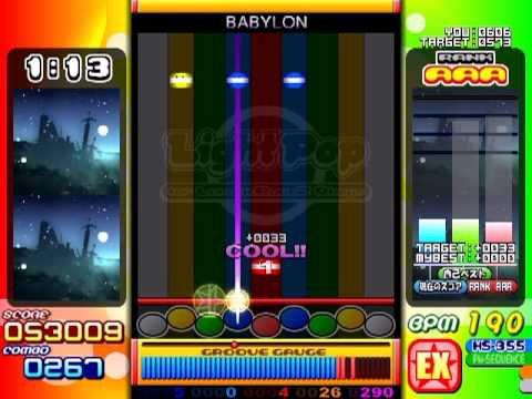 【7keyPMSSkinPlay】[SHIKI] BABYLON