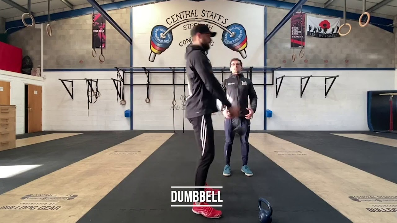 CrossFit Kettlebell Workouts: WODs You Need to Try