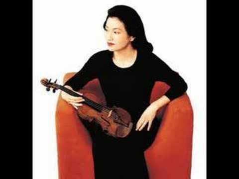 Kyung Wha Chung - Zigeunerweisen