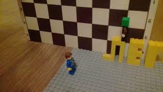 Лего Шелдон фильм - почти песня Агнагона