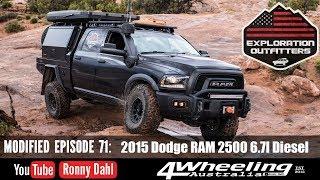 Dodge Ram 2500 review, Modified Episode 71