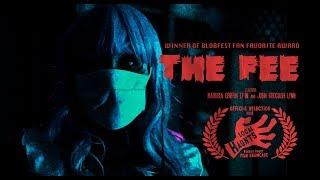 THE FEE   BLOBFEST CUT   AWARD-WINNING SHORT HORROR FILM (2018)