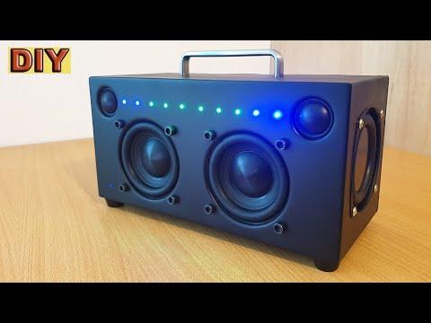 diy:-dual-woofer-bluetooth-speaker-led-vu