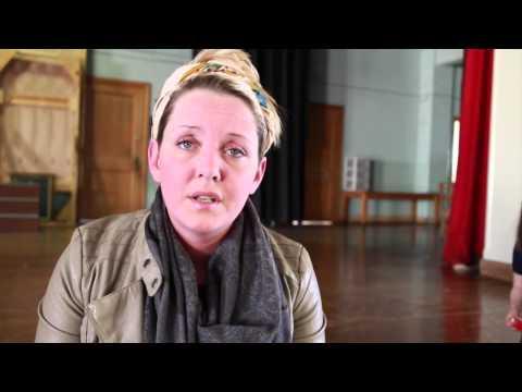 Robyn Cann, Fox Chase School, Northeast Philadelphia Part 2