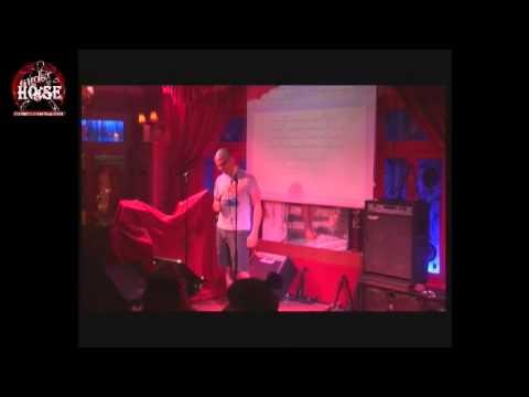 karaoke ghost 12  5 6 15  mono sta oneira   thanasis