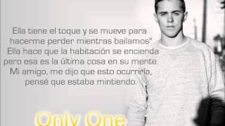 Only one - Sammy Adams