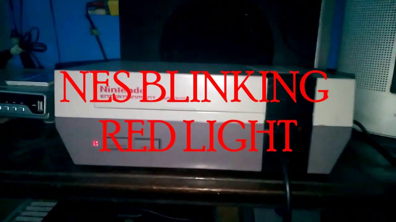 how to fix xbox red light