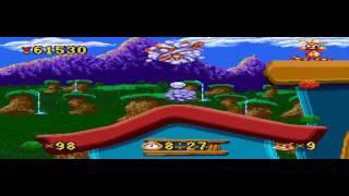 Bubsy - Vizzed.com GamePlay by Mynamescox44 - User video