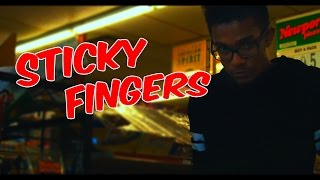 Sticky Fingers | TOBTEY