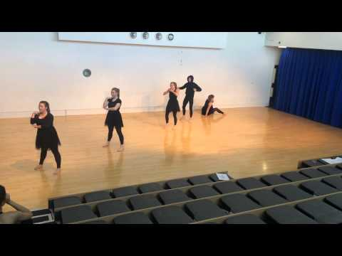 Set Dance Impulse