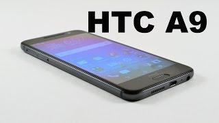 HTC One A9 обзор(HTC One A9 цены и наличие http://video-shoper.ru/catalog/htc_phone.html Обзор нового смартфона HTC One A9 http://vk.com/public_videoshoper ..., 2015-11-25T18:27:40.000Z)