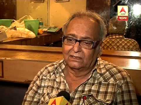 Soumitra Chatterjee becomes nostalgic while remembering Manna Dey
