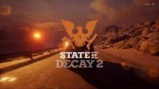 State of Decay 2 - Plague Heart