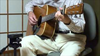 If ♪  Bread ♪ acoustic guitar solo ♪ fingerstyle