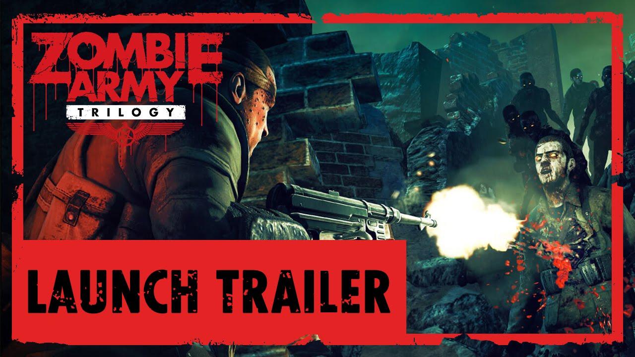 Zombie Army Trilogy | Rebellion