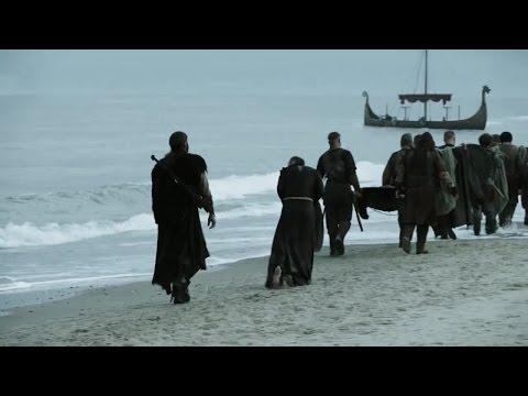Vikings 1xE02 wrath of the northmen