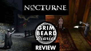 Grimbeard Diaries - Nocturne (PC) - Review