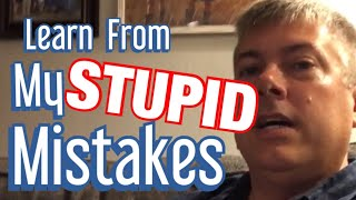Worst Network Marketing Mistakes You Must Avoid