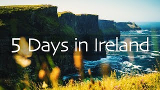 5 Days in Ireland