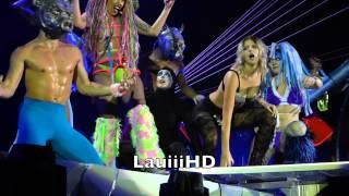 Lady Gaga - Swine - Live in Oslo, Norway 29.9.2014 FULL HD
