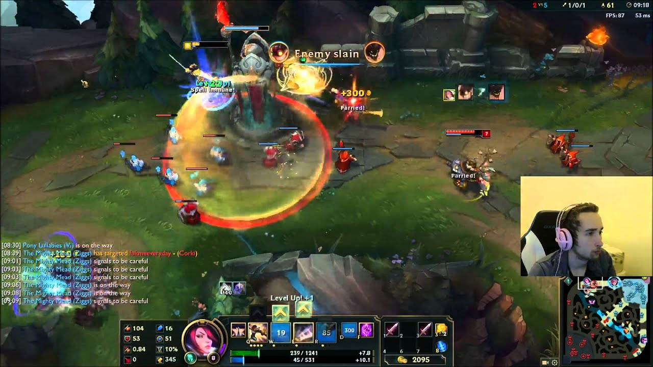the rain man league of legends stream montage 1 the rain man league of legends stream montage 1