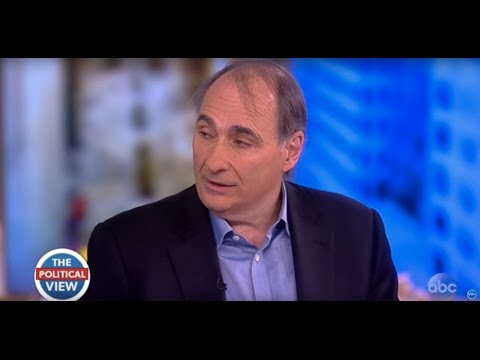 Pres. Obama's Senior Adviser David Axelrod Talks Wiretapping Claims, Russia Ties & More | The View