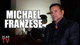 Michael Franzese on Why the Mafia Wanted to Kill Geraldo Rivera (Part 14)